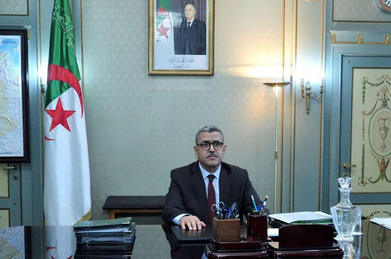 Le message fort de sens de Abdelaziz Djerad à la jeunesse algérienne