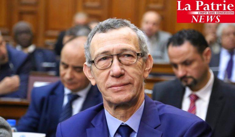 Djamel Laalami, nouveau directeur général d'El Massa