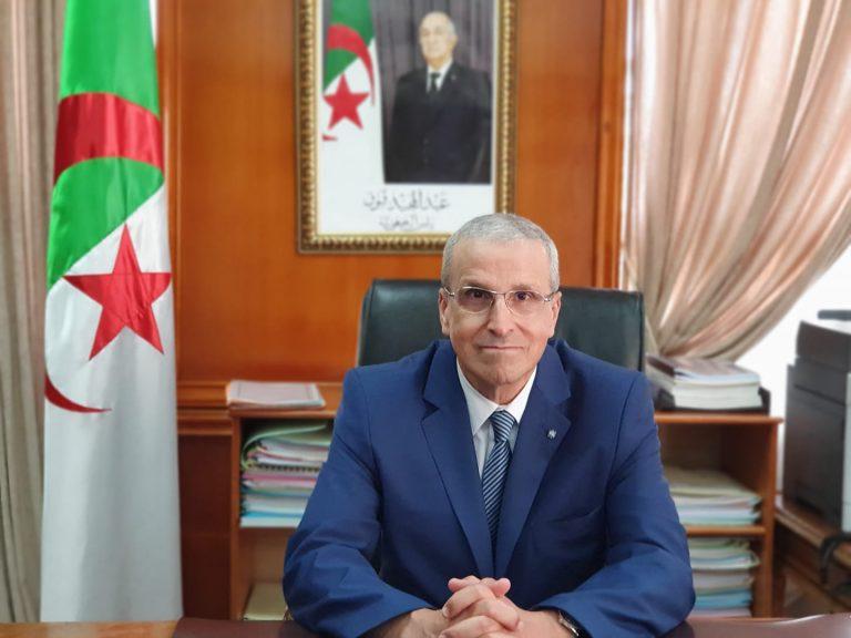 Le Pr Abdelbaki Benzianerencontre, aujourd'hui, les responsables de la FNEU et du SNECHU