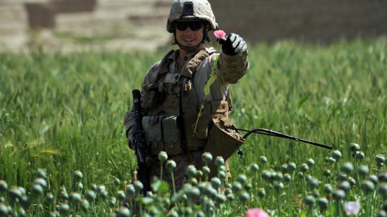 Les services secrets US impliqués dans le narcotrafic en Afghanistan, selon un diplomate russe