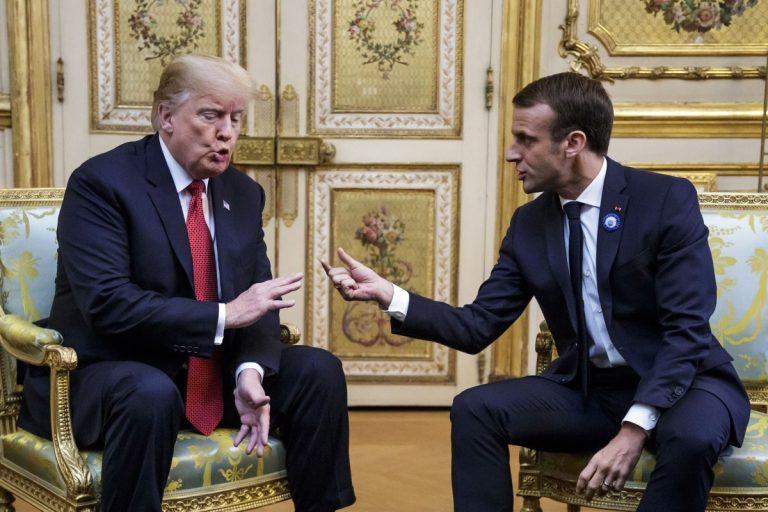 Les Etats-Unis sanctionnent la France à hauteur de 1,3 milliard de dollars