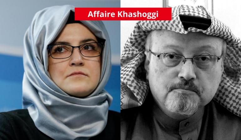 Affaire Khashoggi: Un procès par contumace ce vendredi, selon sa financée