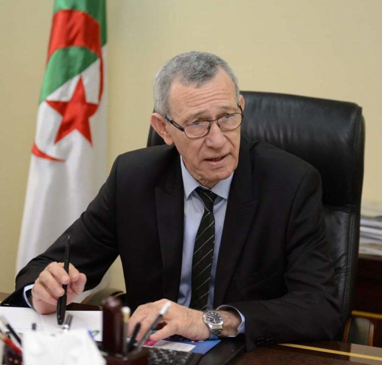 Aid El Adha: vœux du Professeur Ammar Belhimer aux cadres et travailleurs de son secteur