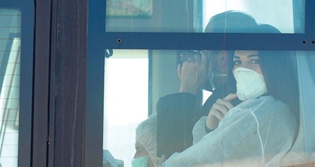 Boumerdès : Fin de quarantaine pour 305 algériens rapatriés de Turquie.