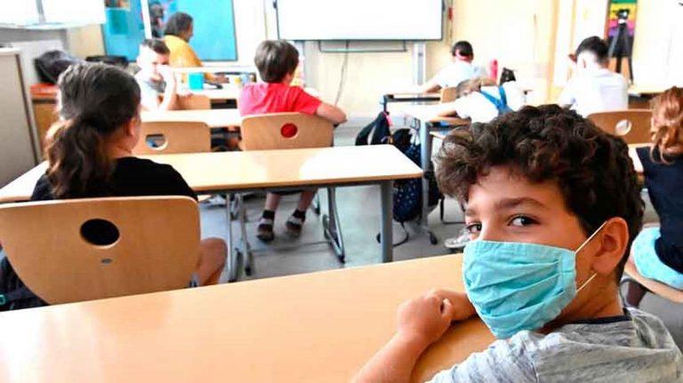 Education nationale : Le protocole de santé dévoilé