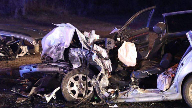 Accidents de la route: 57 morts et 301 blessés en une semaine