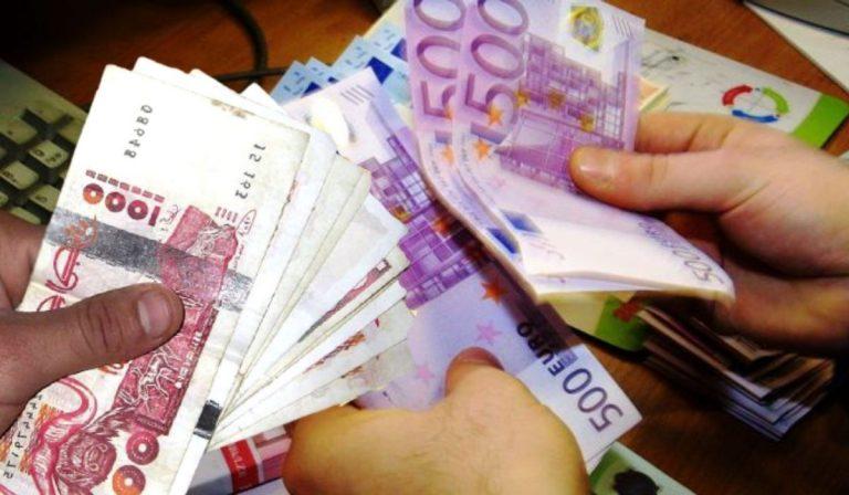 Taux de change: nécessité de réduire les spéculations dans le marché informel