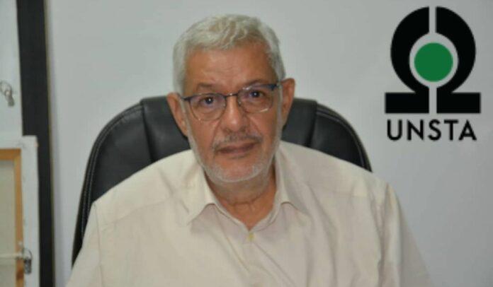 Mébarek Boukaba SG de l'UNSTA à La Patrie News: «L'Algérie est celle de tous les Algériens»