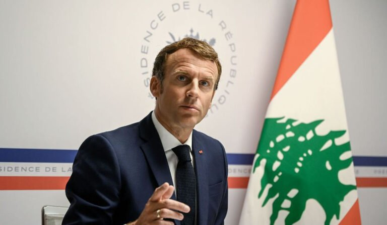 3evisioconférence d'aide au peuple libanais: Des promesses en attendant du concret