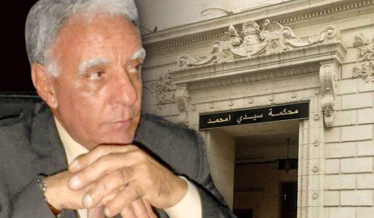 Le procès de l'ancien wali Moussa Guellai : Le parquet requiert 10 ans de prison ferme