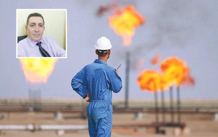 Mohamed Said Beghoul, expert en énergie : « augmenter de 30 à 50% l'activité de transformation dans les hydrocarbures en 2022 est un pari difficile »