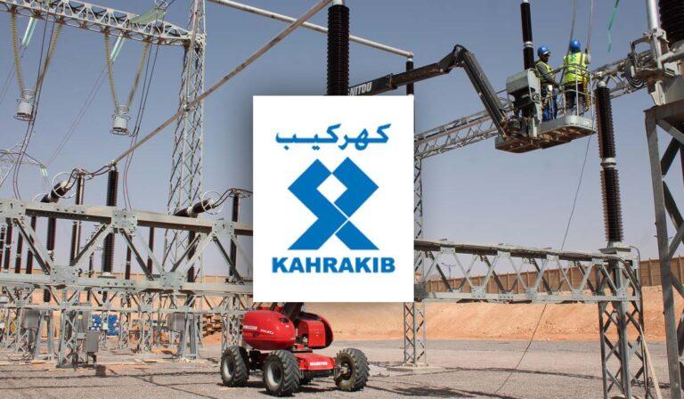 Kahrakib/Poste 400/220 Kv de Larbaâ: le poste le plus puissant de la région