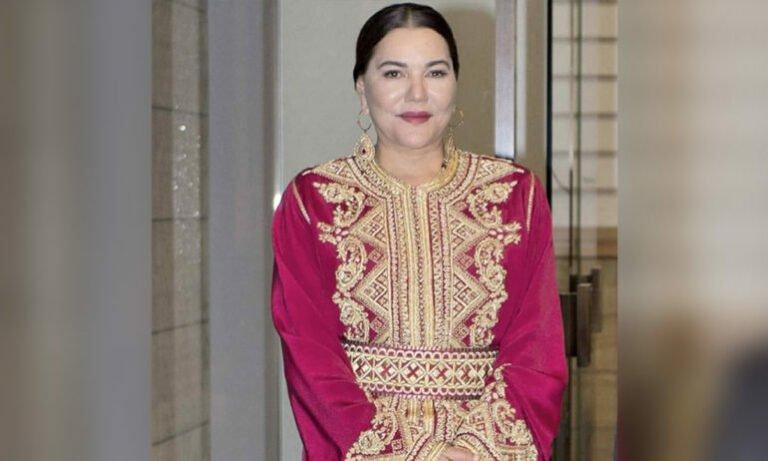 Princesse Hasnaa du Maroc: seule la partie apparente de l'iceberg dévoilée par les Pandora Papers