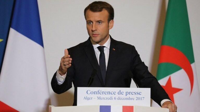 Une note confidentielle du Premier ministère français décrit une Algérie très éloignée de la réalité : Du paternalisme aux mensonges en passant par l'orientalisme