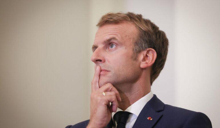A quelques mois de la présidentielle : Macron multiplie les impairs diplomatiques
