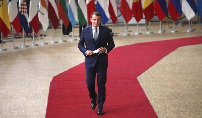 Un article de Médiapart en fait la révélation: Comment Macron réduit à néant la diplomatie française…