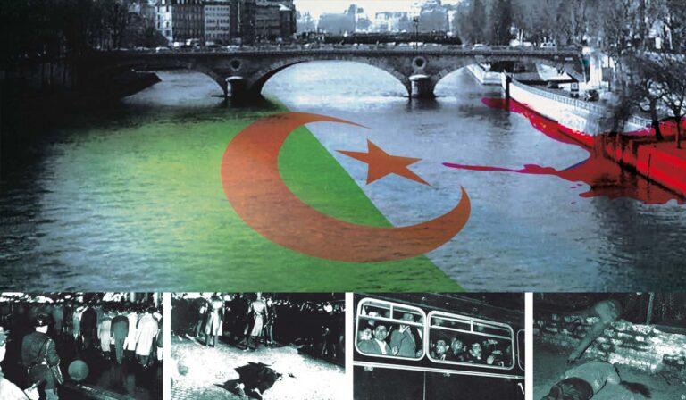 Massacre du 17 octobre 1961: Le prix de l'indépendance