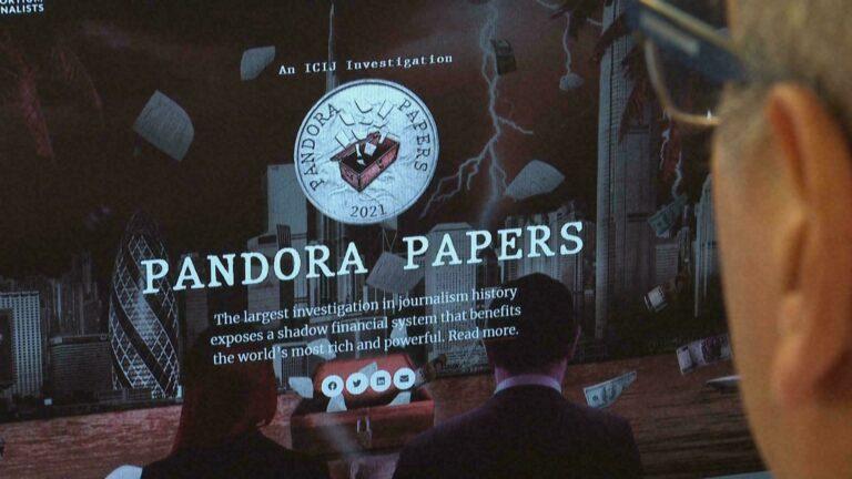 Pandora Papers : Un énorme scandale sur fond de règlements de comptes géostratégiques